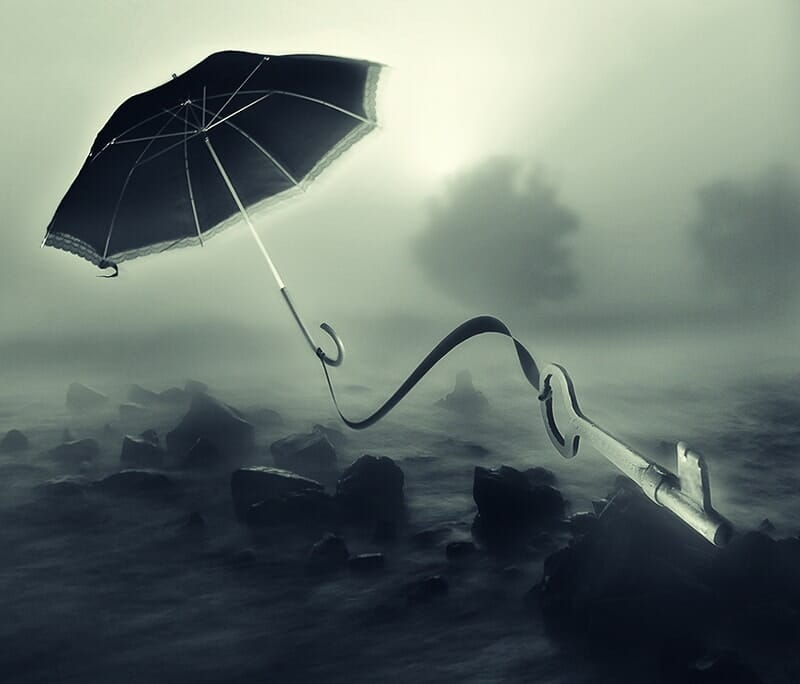 Hope Floats Away