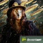 Deviant Art Award