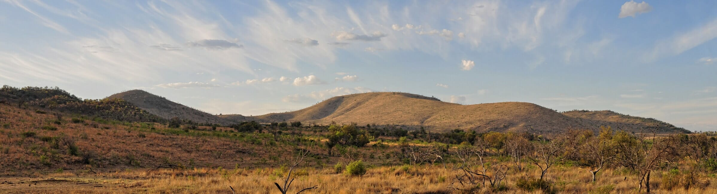 Pilanesberg Panoramic