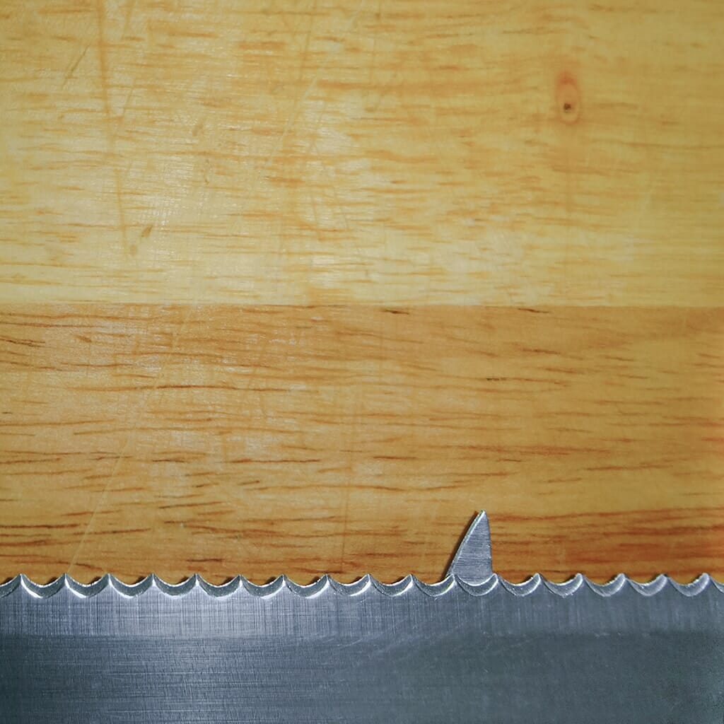 Shark infested breadboard